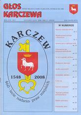 Głos Karczewa Nr. 01-02/2008